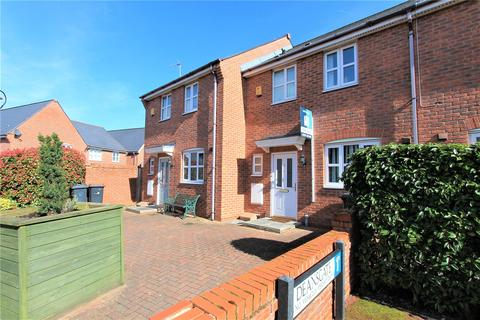 3 bedroom semi-detached house for sale - Deansgate, Weston, Crewe, Cheshire, CW2