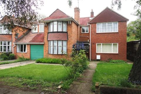 6 bedroom semi-detached house to rent - Stanhope Road, Reading