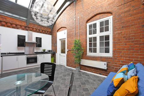 3 bedroom apartment to rent - Norfolk Barracks, 132 Clough Road, Sheffield S2