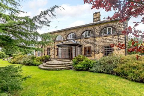 5 bedroom detached house to rent - The Avenue, Harewood, Leeds, LS17