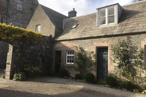 3 bedroom stone house to rent - Stable Cottage, Craichlaw, Kirkcowan, Newton Stewart, Dumfries And Galloway. DG8 0DQ