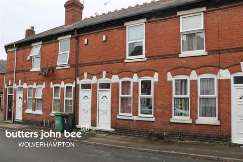2 bedroom semi-detached house to rent - Redhouse Street, Walsall