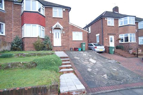 4 bedroom semi-detached house to rent - Davenport Road, Sidcup