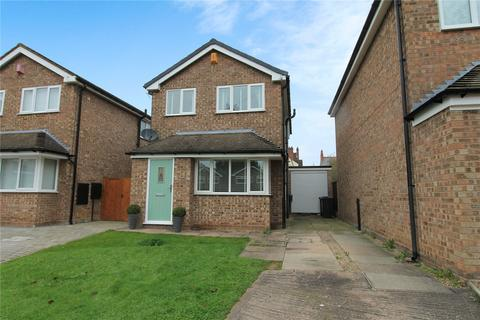 3 bedroom detached house for sale - Fernbank Close, Crewe, Cheshire, CW1