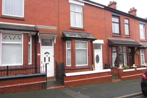2 bedroom terraced house to rent - Green Street, Hyde, Manchester SK14