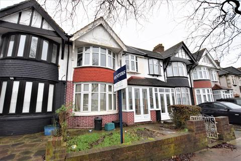 3 bedroom terraced house to rent - Wernth Hall Road, Clayhall, IG5 0DA