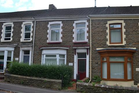 3 bedroom terraced house for sale - Longford Crescent, St. Thomas, Swansea, City and County of Swansea. SA1 8HS