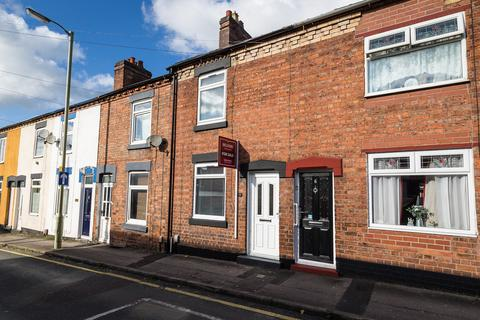 2 bedroom terraced house for sale - Rowley Street, Stafford, Staffordshire ST16 2RH