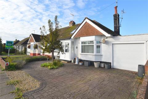 3 bedroom bungalow for sale - Hamilton Road, Lancing, West Sussex, BN15