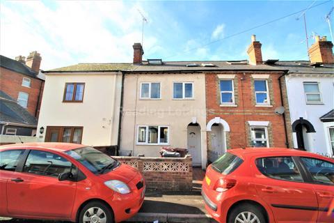 6 bedroom terraced house to rent - Blenheim Road