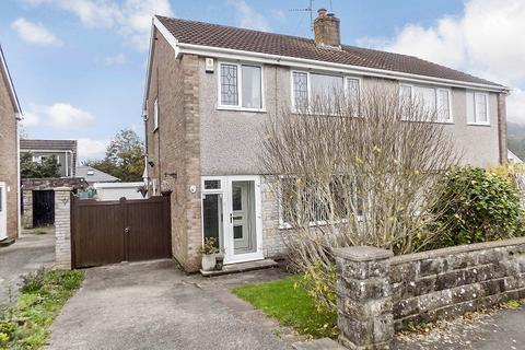 3 bedroom semi-detached house for sale - Llwyn Bedw, Pencoed, Bridgend . CF35 6TH