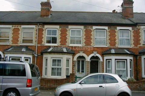 6 bedroom terraced house - Grange Avenue, Reading