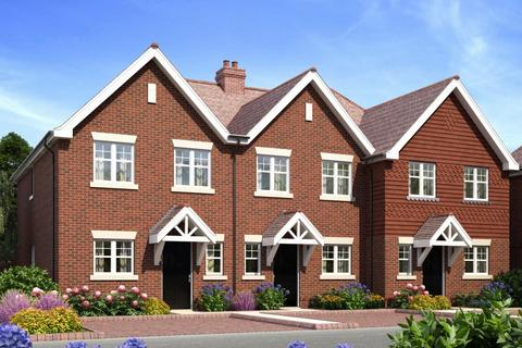 3 bedroom end of terrace house for sale - New Road, Chilworth, GU4