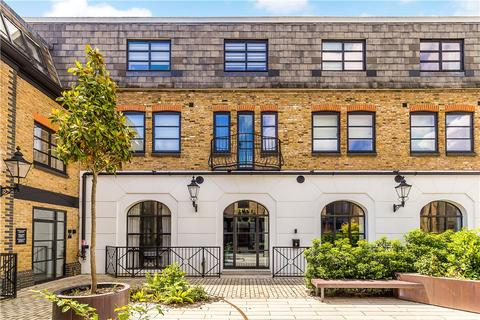 2 bedroom house for sale - The Metal Works, 7 Old Town, London, SW4