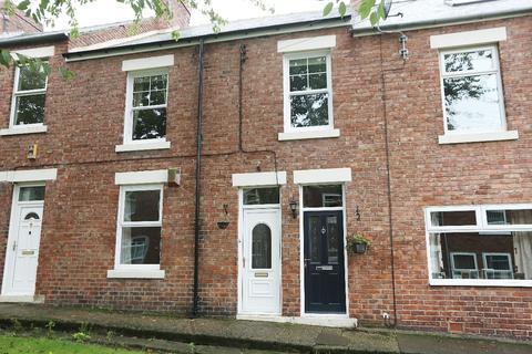 3 bedroom flat to rent - John Street, Earsdon, NE25 9LH