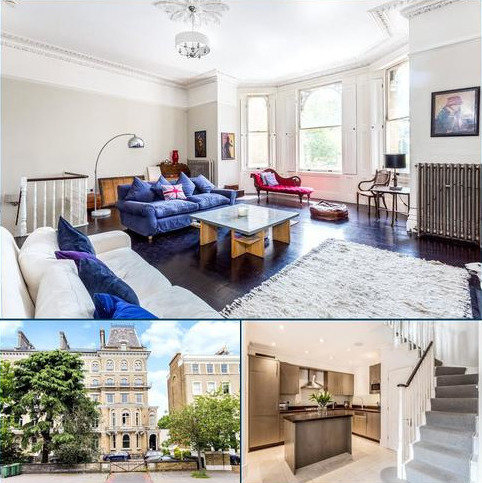 1 bedroom maisonette for sale - Clapham Common North Side, Clapham, SW4