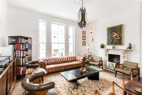 5 bedroom terraced house for sale - Sussex Street, Pimlico, London, SW1V