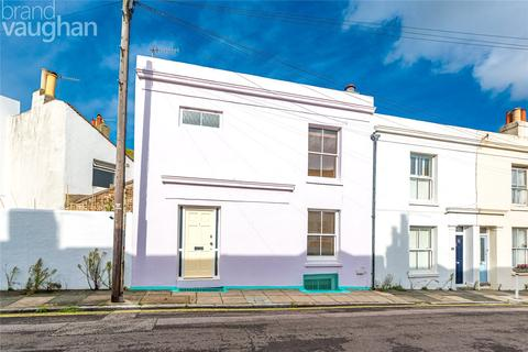 2 bedroom end of terrace house for sale - West Hill Place, Brighton, East Sussex, BN1
