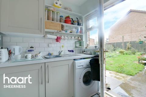 2 bedroom flat for sale - Hope street, Sheerness