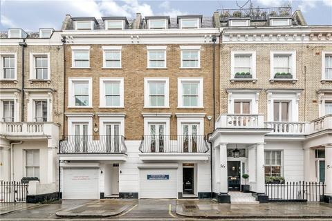 5 bedroom terraced house for sale - Cumberland Street, Pimlico, London, SW1V
