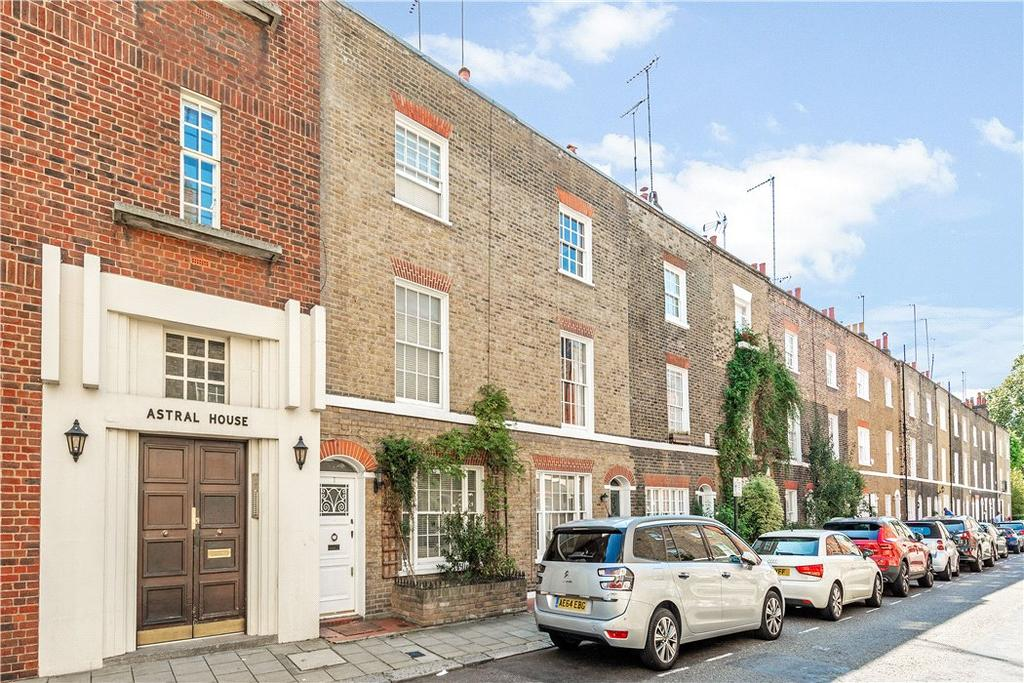 For Sale Sw1p