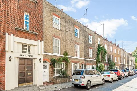 4 bedroom terraced house for sale - Maunsel Street, Westminster, London, SW1P