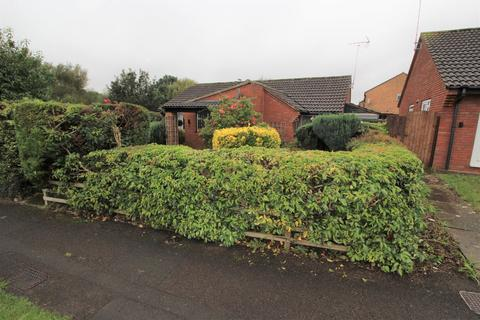 2 bedroom detached bungalow for sale - Cheshire Close, Yate, Bristol, BS37 5TQ