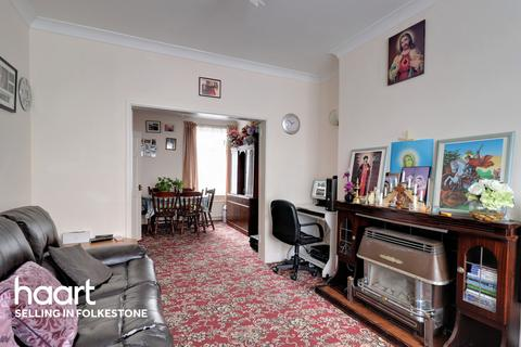 3 bedroom terraced house for sale - Millais Road, Dover