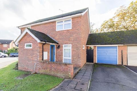 4 bedroom detached house for sale - Seagers, Great Totham, MALDON, Essex