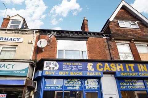 2 bedroom apartment to rent - Anlaby Road, Hull