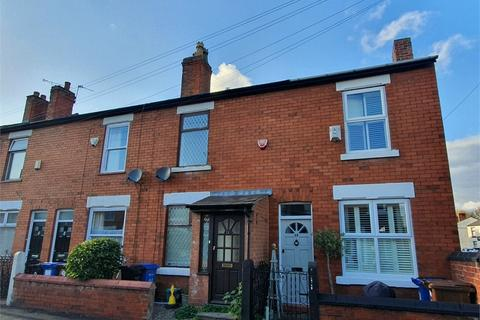 2 bedroom end of terrace house to rent - Stanley Avenue, Hazel Grove, STOCKPORT, Cheshire