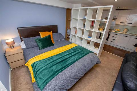 1 bedroom apartment to rent - The Clubhouse Studio 4, 22-24 Mutley Plain, Plymouth