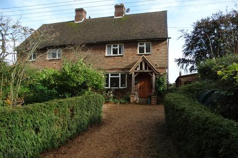 3 bedroom semi-detached house for sale - Frittenden, Kent