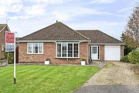 3 bedroom detached bungalow for sale - Towell Close, Boston, PE21