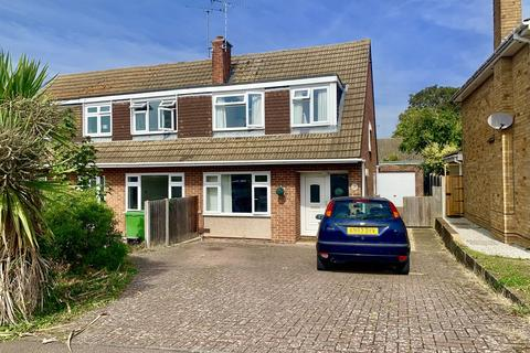 3 bedroom semi-detached house to rent - The Cherries, Maidstone