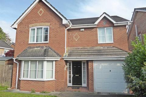 4 bedroom detached house to rent - Virginia Gardens, Warrington