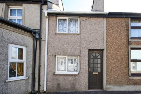2 bedroom terraced house for sale - High Street, Cemaes Bay, North Wales