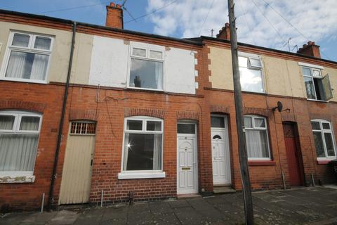 3 bedroom terraced house to rent - Mountcastle Road, Leicester