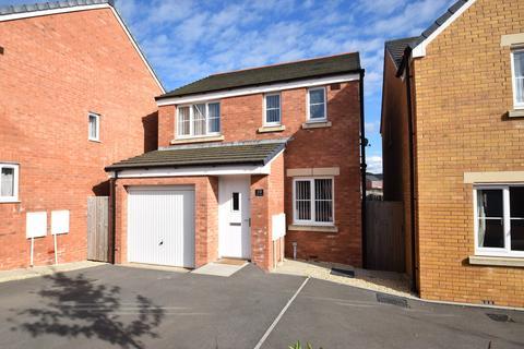 3 bedroom detached house for sale - 10 Bryn Eirlys, Parc Derwen, Bridgend, Bridgend County Borough, CF35 6NU