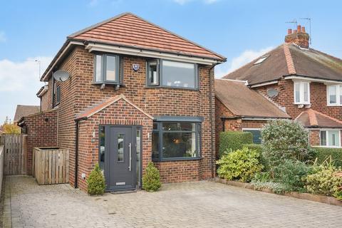4 bedroom detached house for sale - Marlborough Drive, Tadcaster, LS24