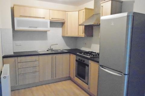 1 bedroom apartment to rent - Sovereign Point, Hillsborough