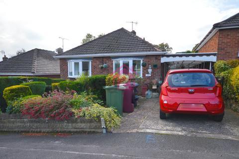 2 bedroom detached bungalow for sale - Falcon Rise, Dronfield, Sheffield, S18