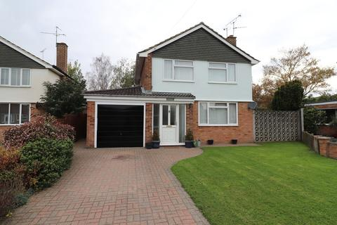 3 bedroom detached house for sale - Browning Road, Maldon