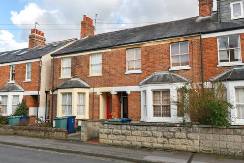 4 bedroom terraced house to rent - Hillview Road, Oxford
