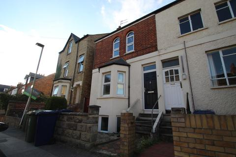 5 bedroom end of terrace house to rent - James Street, Oxford