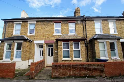 5 bedroom terraced house to rent - STUDENT LIVING off Abingdon Road