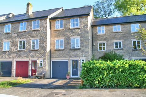 3 bedroom terraced house for sale - Ingersley Vale,  Bollington, SK10