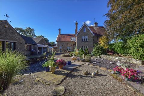 5 bedroom semi-detached house for sale - Cotherstone, Barnard Castle, Durham, DL12