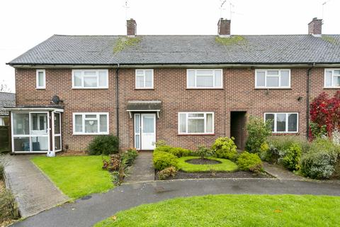 3 bedroom terraced house for sale - Brokes Way, Southborough
