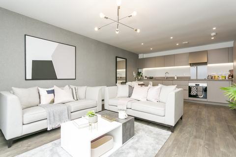 2 bedroom apartment for sale - Plot 4 Spectrum